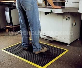 Industrial Floor Matting